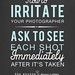 Photography Quotes :Shoppe Satire ~ Popular Photography Humor