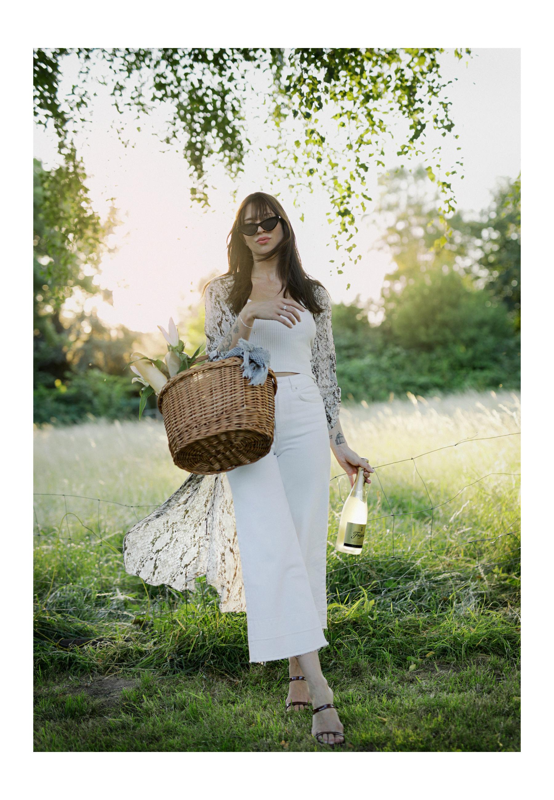 freixenet sommer auf euch frauen picnic couple lovers sunset cava schaumwein hochsommer modeblog modeblogger styleblog fashionbloggers catsanddogsblog max bechmann ricarda schernus düsseldorf 7