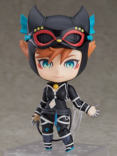 Nendoroid Catwoman: Ninja Edition - Batman Ninja - Good Smile Company