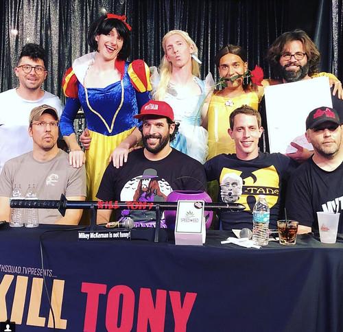 KILL TONY #279