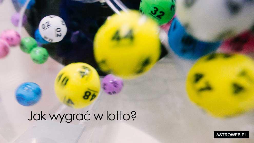 Jak wygrać w Lotto