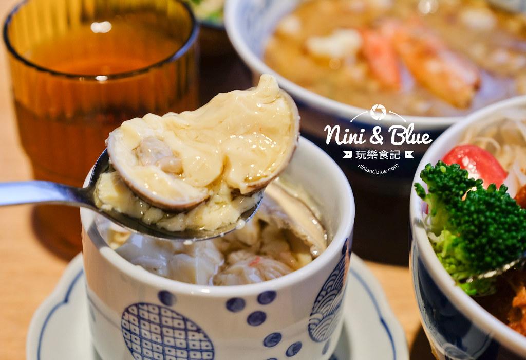 森川丼丼 台中 梅亭街 美食丼飯23