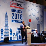 Cemtech Asia 2018