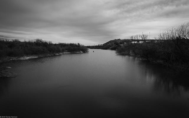 commanche trail lake, Nikon D750, AF Nikkor 24mm f/2.8D