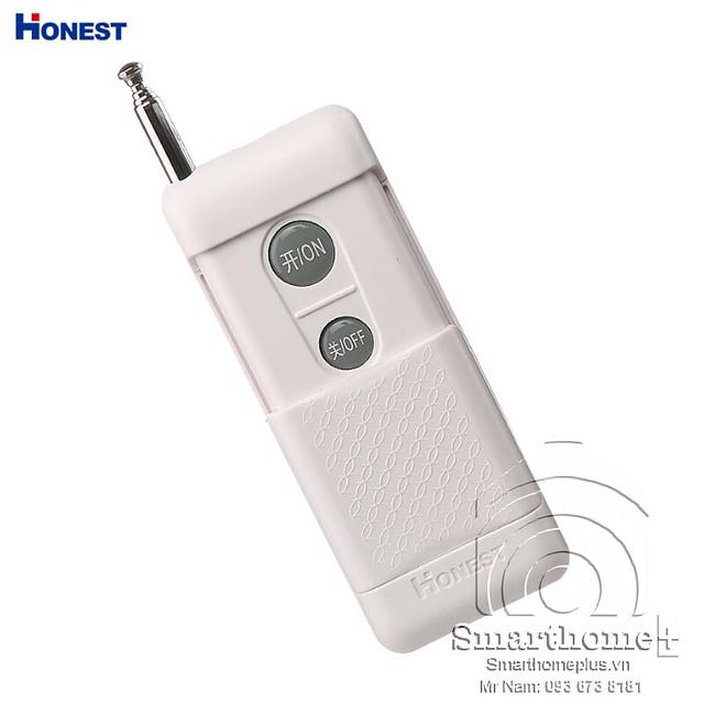 remote-dieu-khien-song-rf-315mhz-honest-r1-2g