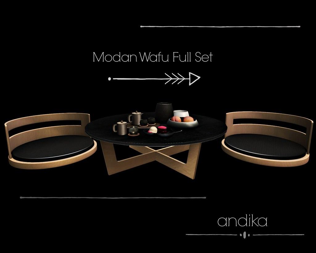 andika [Modan Wafu Full Set]-AD