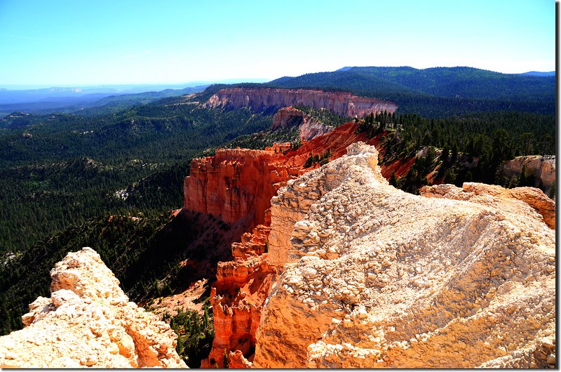 Yovimpa Point, Bryce Canyon (1)