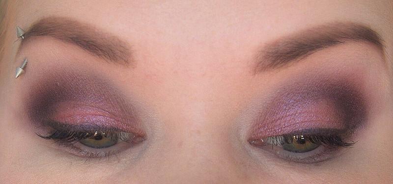 L.A.Girl Ultra palette