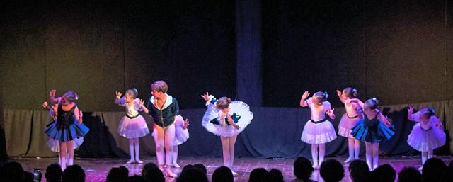 Saggio Danza palestra Play Sport (3)