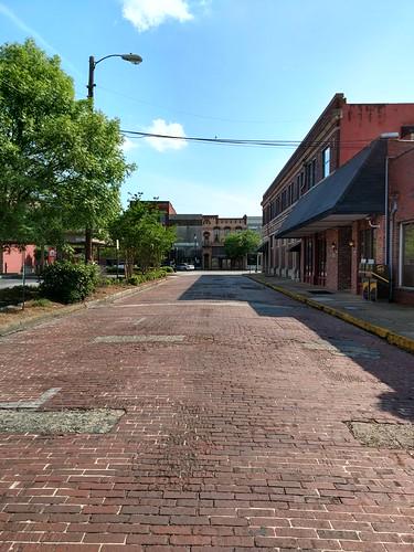 Gadsden, Alabama - Court Street