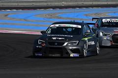 2018 TCR Italy Paul Ricard