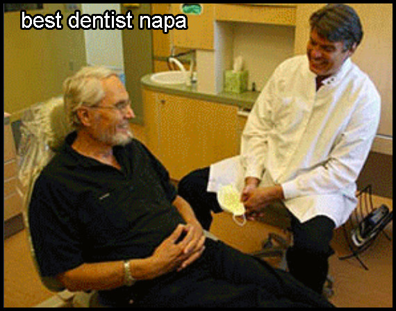 Dentists Napa CA