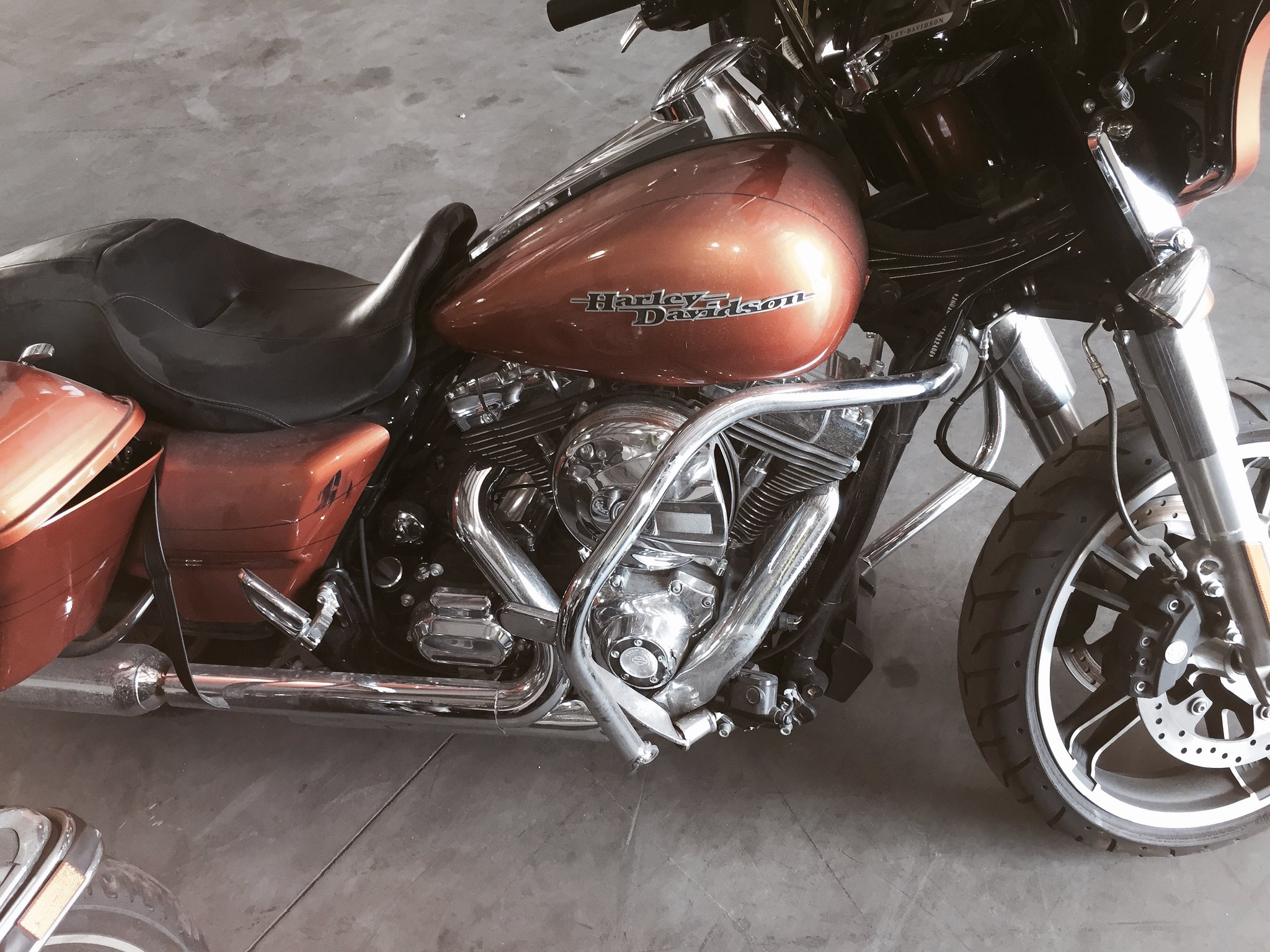 Street Glide owners thread | Page 74 | V-Twin Forum