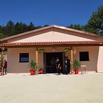 2018-07-08 Inaugurazione Centro Comunità Cerreto Spoleto