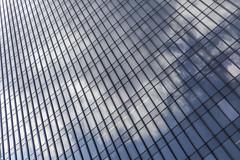 Cloud Facade, Houston, Texas, 2012