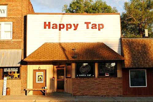 Happy Tap - Westfield, Wisconsin