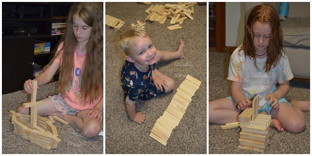 creative play time with brain blox :: coupon code – the SIMPLE moms