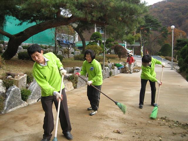 2006년-서울봉공회-한국보육원봉사-중곡, Canon DIGITAL IXUS 55