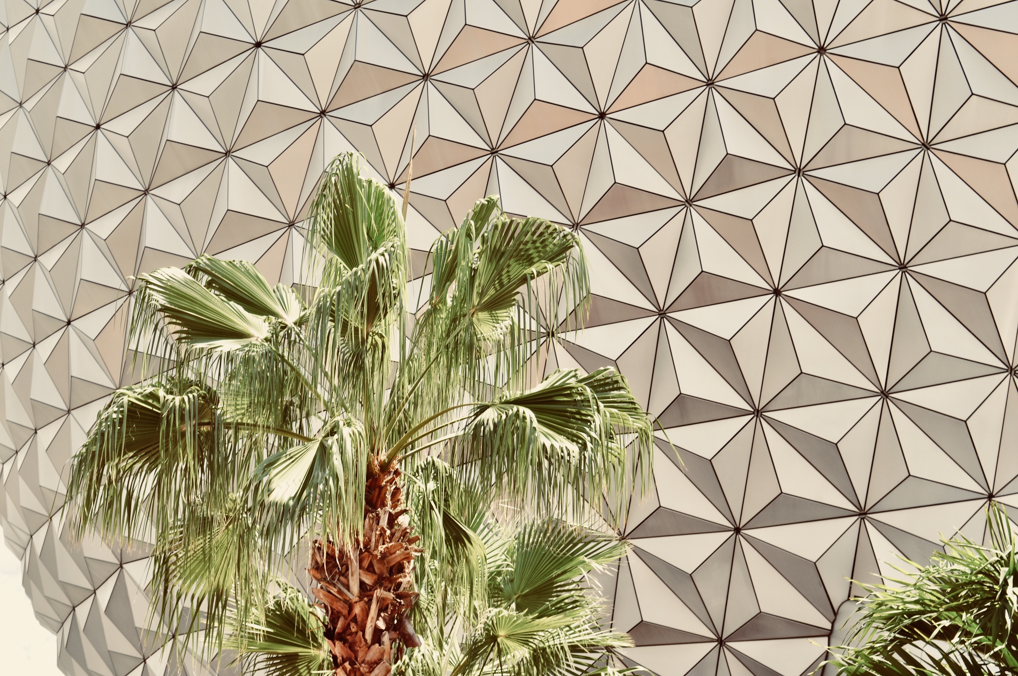2018-07-01 - Epcot Day 2 pt 1