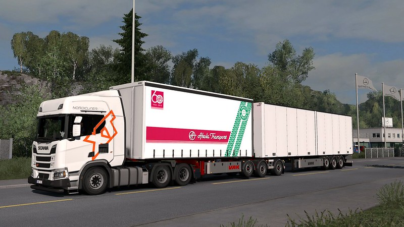 VAK Trailers by Kast(07 06 19) - SCS Software