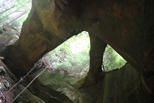 Natural Bridge of Alabama