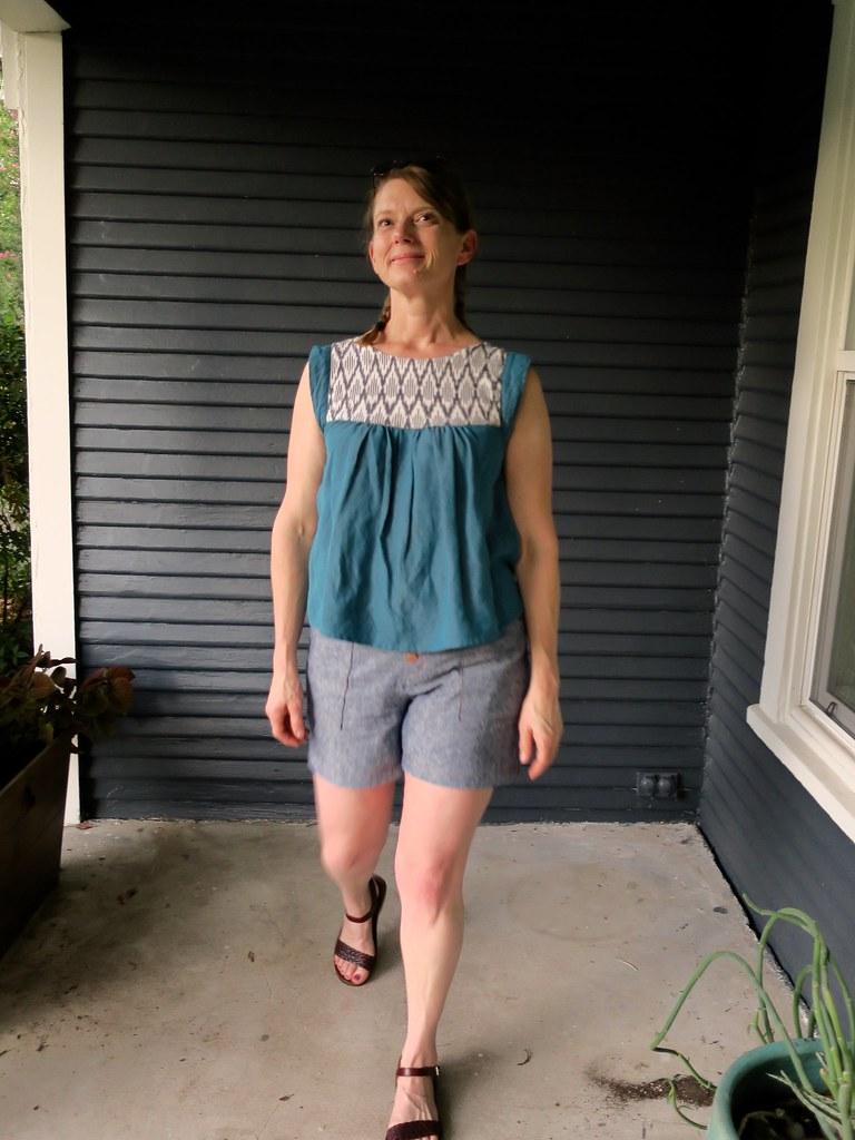 Lander Shorts