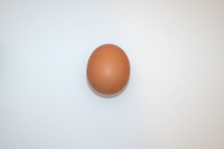 05 - Zutat Ei / Ingredient egg
