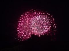 St John the Baptist fireworks, Florence