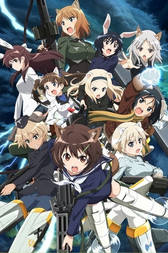 Brave Witches (TV-Series)