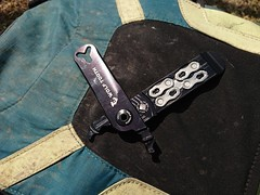 Wolf Tooth Components Master Link Combo Pliers