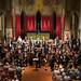 DSCN0256c Poem of Ecstasy (Symphony No. 4) Alexander Scriabin. Ealing Symphony Orchestra, leader Peter Nall, conductor John Gibbons. St Barnabas Church, west London. 14th July 2018