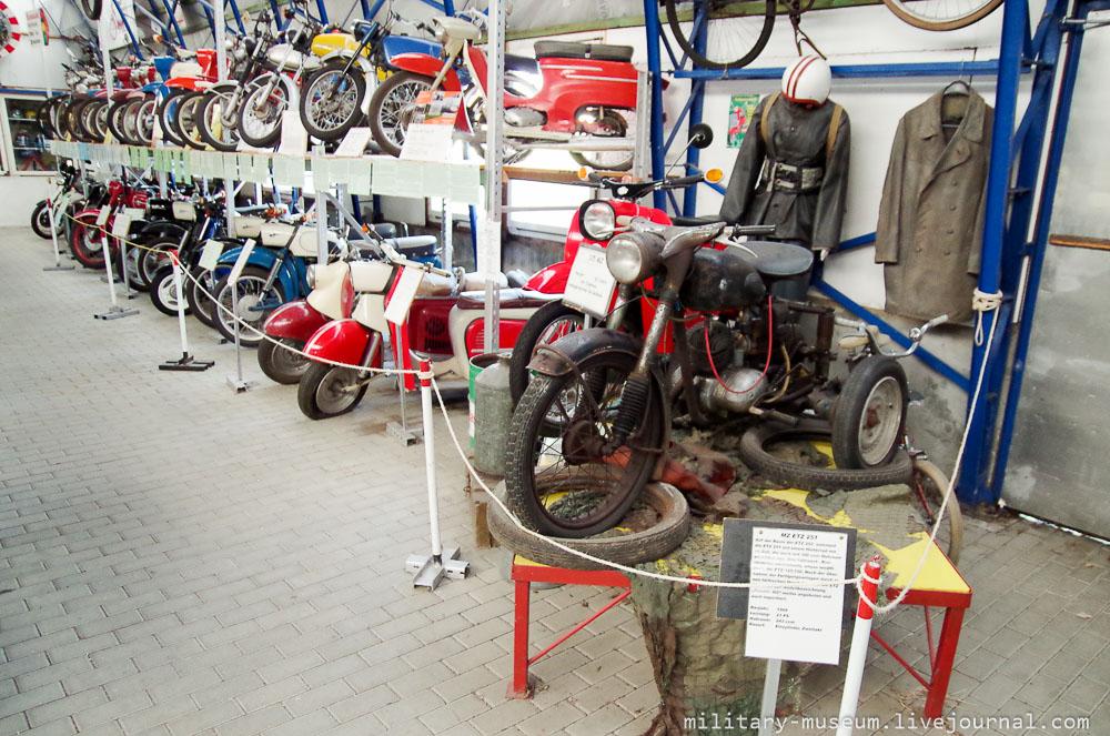 Luftfahrt- und Technikmuseum Merseburg-38