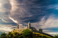 Ireland 2018 - Rock of Cashel
