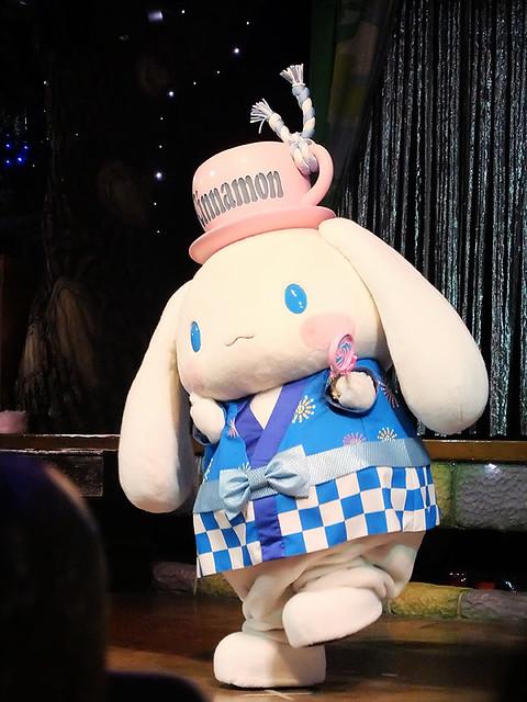 2018071503 - Sanrio Puroland