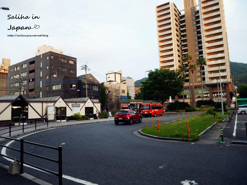 皿倉山夜景纜車交通方式巴士公車 (3)