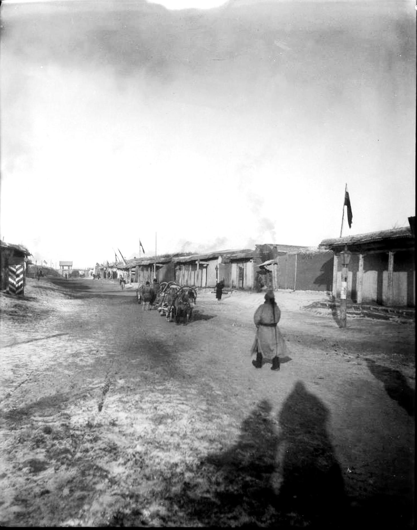 1901 - 1902. Жюль Легра путешествует по России. Часть 4