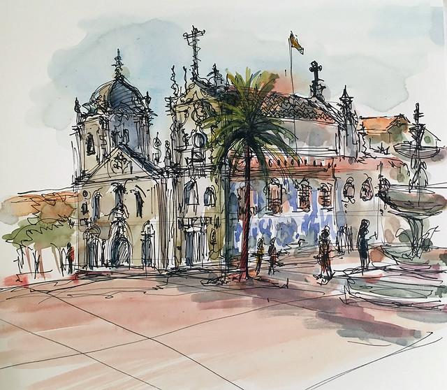Igreja do Carmo Porto