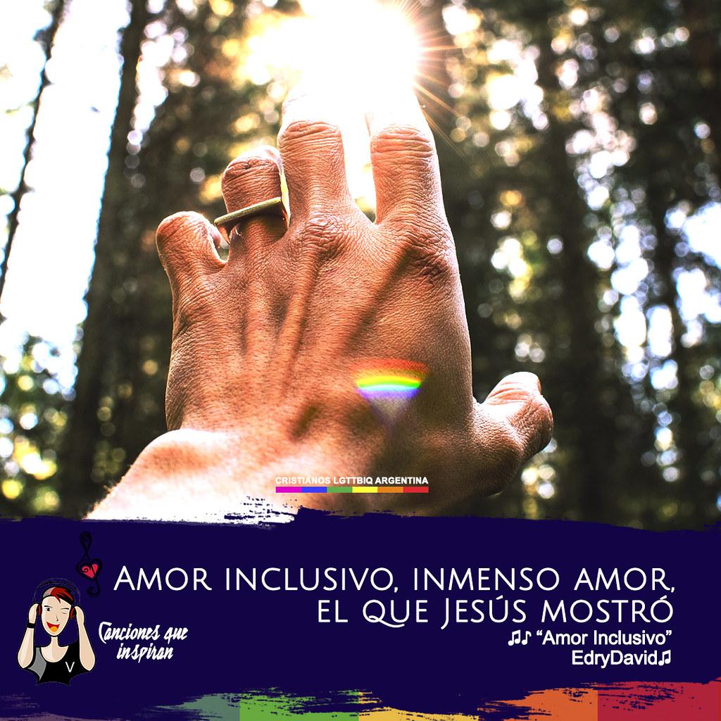 amor inclusivo