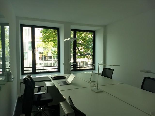 WorkRepublic Düsseldorf