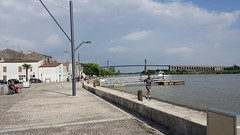 Day 16 - Tonnay-Charente: Charente-Maritime department.
