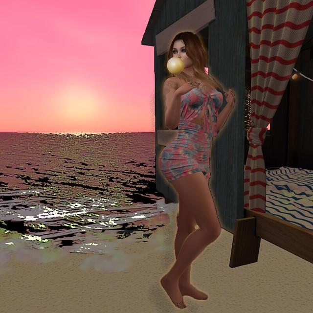 ASU - Bubble Beach coverF