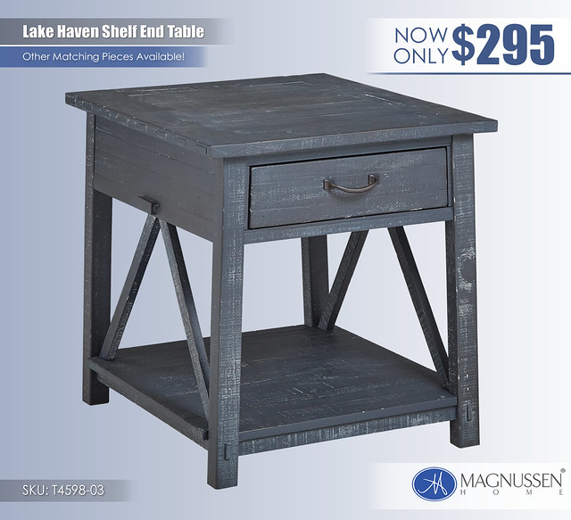 Lake Haven Self End Table_T4598_03