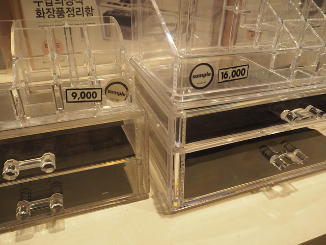 P6168245 BUTTER(バター/버터) 弘大 韓国 ソウル 雑貨 ひめごと