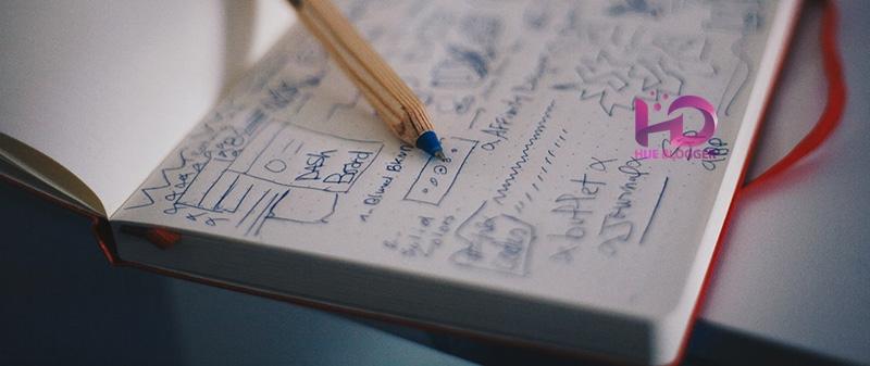 Top 5 mẹo về UX dành cho các Graphic Designer Top 5 mẹo về UX dành cho các Graphic Designer