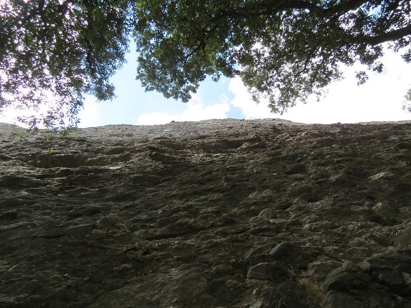 Montserrat: agulla dels Naps de DaltIMG_2619