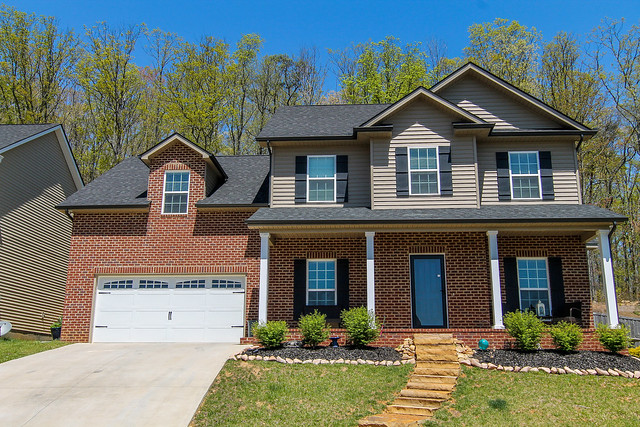 7424 Westridge Drive, Knoxville, TN 37909