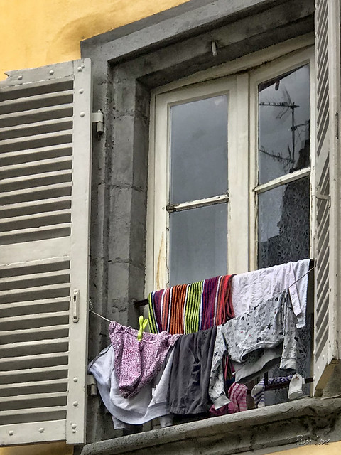 Laundry in Clermont-Ferrand