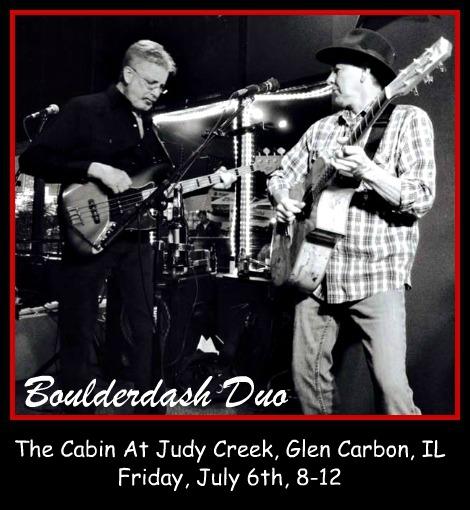 Boulderdash Duo  7-6-18