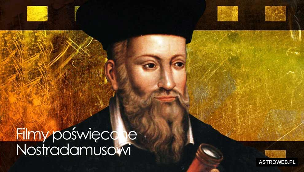 Nostradamus filmy