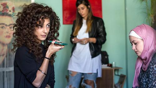 テルアビブの女たち